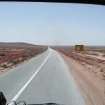 En route pour Laayoune